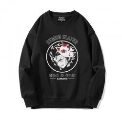 Personalised Sweatshirts Anime Demon Slayer Jacket
