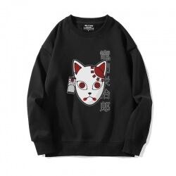 Demon Slayer Sweatshirts Anime Hot Topic Coat