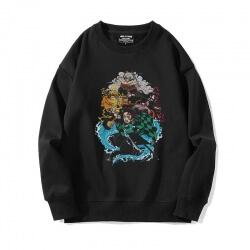 Anime Demon Slayer Tops Personalised Sweatshirts