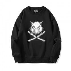Demon Slayer Sweatshirts Anime XXL Sweater