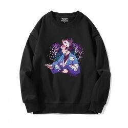 Crewneck Coat Anime Demon Slayer Sweatshirts