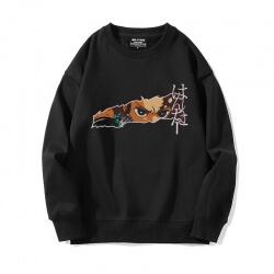 Cool Sweatshirts Anime Demon Slayer Hoodie
