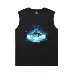 XXL Shirts Harry Potter Sleeveless Tee Shirts Mens