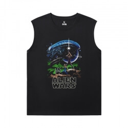 Star Wars Cheap Mens Sleeveless T Shirts Quality Tees