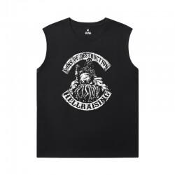 Cotton Tshirt Star Wars Sleeveless T Shirt