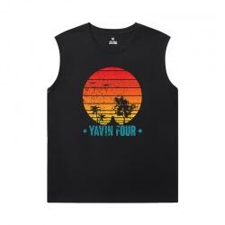Cool Tshirt Star Wars Sleeveless Running T Shirt