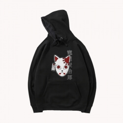 Demon Slayer Hoodie Anime XXL Tops
