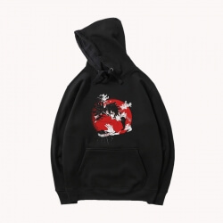 Personalised Hoodies Anime Demon Slayer Tops