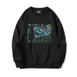 Personalised Sweatshirt Star Wars Coat