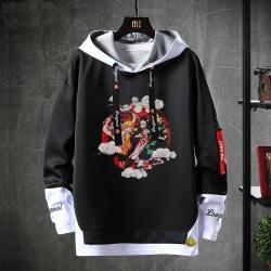 Undertale Tops Cool Annoying Dog Skull Sweatshirts