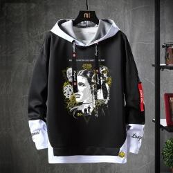 Quality Coat Star Wars Sweatshirts