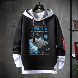 Star Wars Tops Cool Sweatshirts