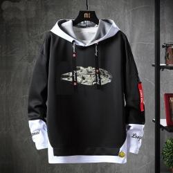 Hot Topic Sweatshirts Star Wars Hoodie