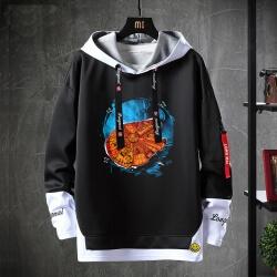 Star Wars Coat Fake Two-Piece Sweatshirts