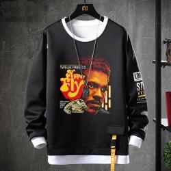 Star Wars Sweatshirts Black Sweater