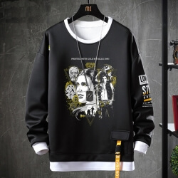 Quality Jacket Star Wars Sweatshirt