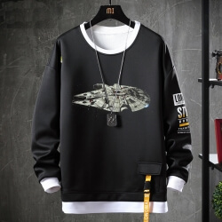 Hot Topic Sweatshirts Star Wars Tops
