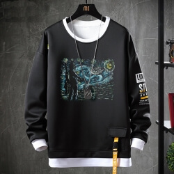 Star Wars Sweatshirts XXL Coat