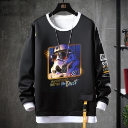 Hot Topic Tops Star Wars Sweatshirts