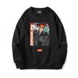 XXL Coat Vintage Anime Naruto Sweatshirts