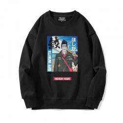 Japanese Anime Naruto Tops Hot Topic Sweatshirts