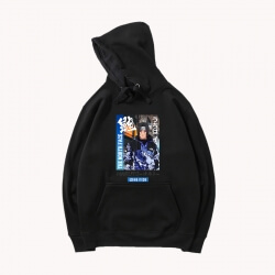 Naruto Hoodie Hot Topic Anime XXL Tops