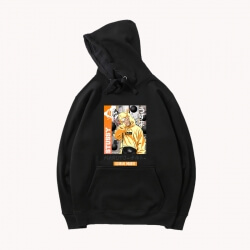 Hot Topic Sweatshirt Anime Naruto hooded sweatshirt