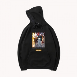 Hot Topic Anime Naruto Hoodies Pullover Jacket