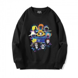 One Piece Sweatshirt Hot Topic Anime Personalised Chopper Sweater