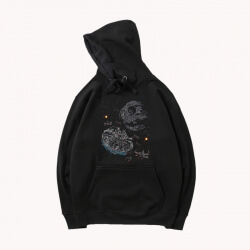 Star Wars Hooded Jacket Hot Topic Hoodie