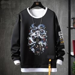 Quality Luo Tianyi Sweatshirts Hatsune Miku Tops
