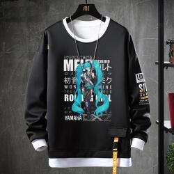 Hatsune Miku Sweatshirt Personalised Sweater