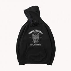 Attack on Titan Hoodie Personalised Hooded Jacket