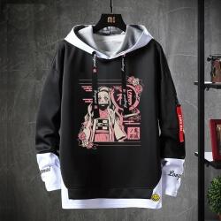Demon Slayer Sweatshirts Anime XXL Coat