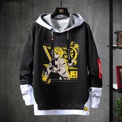 Anime Demon Slayer Tops Cool Sweatshirts
