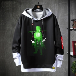 Hot Topic Tops Anime Demon Slayer Sweatshirts