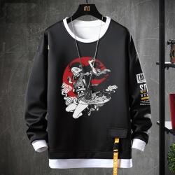 Demon Slayer Sweatshirts Anime XXL Tops