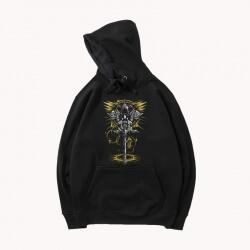 World Of Warcraft hooded sweatshirt Personalised Hoodies