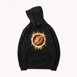 Warcraft hooded sweatshirt Quality Hoodies