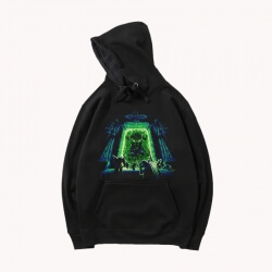 Pullover Hoodie World Of Warcraft Hooded Coat