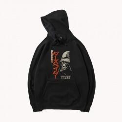 Black Jacket Star Wars Hoodie