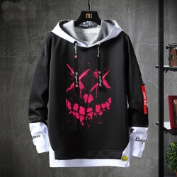 Batman Joker Sweater Cool Sweatshirt