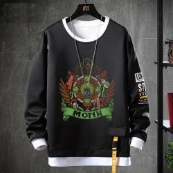 Warcraft Jacket Cool Sweatshirts