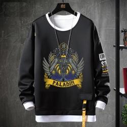 Hot Topic Jacket WOW Classic Sweatshirt