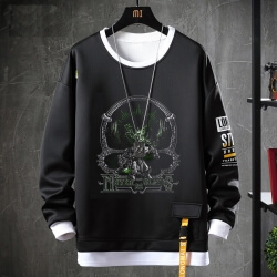 World Warcraft Sweater Cool Sweatshirts