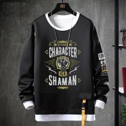World Of Warcraft Sweatshirts XXL Hoodie