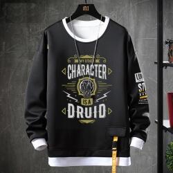 Blizzard WOW Sweatshirts XXL Jacket