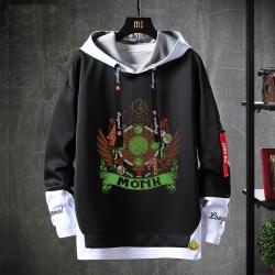 WOW World Of Warcraft Sweatshirt Personalised Sweater