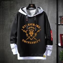 Quality Coat WOW Classic Sweatshirts