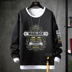 World Of Warcraft Jacket Cool Sweatshirt